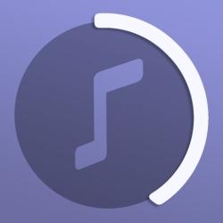 لوگو Plum Music Player