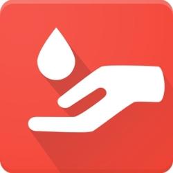 لوگو iCare Blood Donation