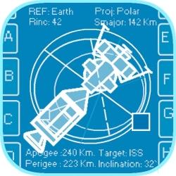 لوگو Space Simulator
