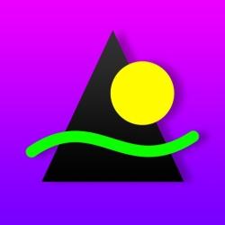 لوگو Artisto – Video and Photo Editor with Art Filters