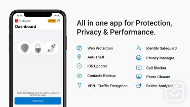 تصاویر Avira Mobile Security