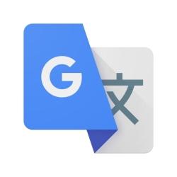 لوگو Google Translate