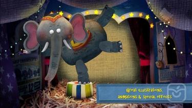 تصاویر Nighty Night Circus