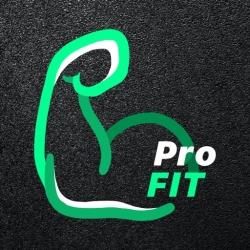 لوگو ProFit: Personal Workout Plan