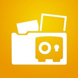 لوگو Vault – Keep your files hidden