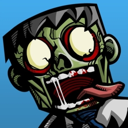 لوگو Zombie Age 3: Dead City   عصر زامبی 3