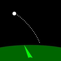 لوگو ISS Spotter