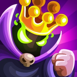 لوگو Kingdom Rush Vengeance
