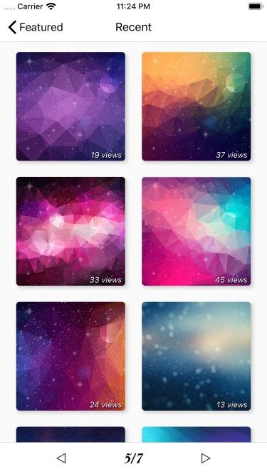تصاویر X Wallpaper - 4K for You
