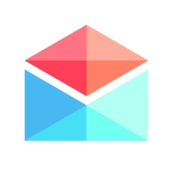 لوگو Email - Polymail