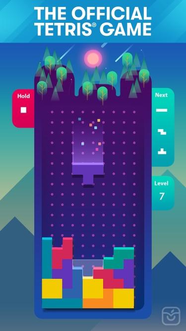 تصاویر Tetris