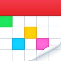 لوگو Fantastical - Calendar & Tasks
