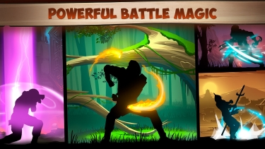 تصاویر Shadow Fight 2