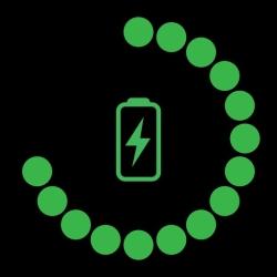 لوگو iSafeCharge