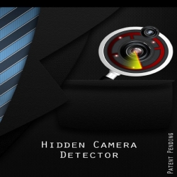 لوگو Hidden Camera Detector