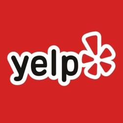 لوگو Yelp Food, Delivery & Services