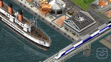 تصاویر   Simulation City®