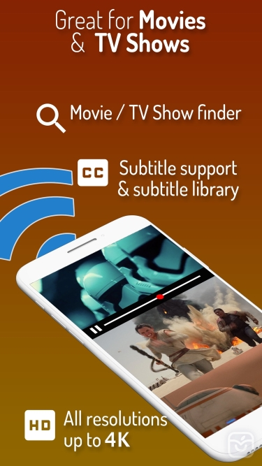 تصاویر iWebTV PRO