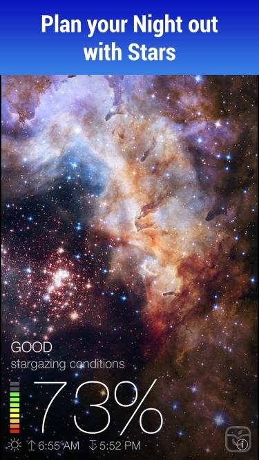 تصاویر Sky Live: Heavens Above Viewer