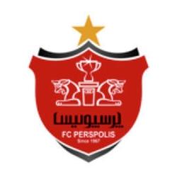 لوگو اپلیکیشن رسمی باشگاه پرسپولیس