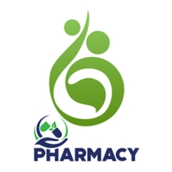 لوگو  داروخانه گیاهی زجاج کلاب   Zojajclub herbal pharmacy