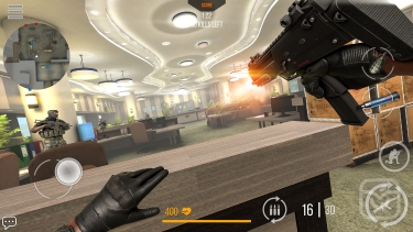 تصاویر Modern Strike Online: PvP FPS