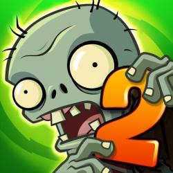 لوگو Plants vs. Zombies™ 2