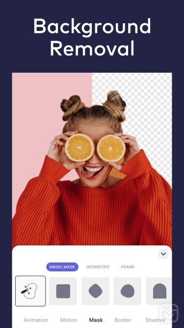 تصاویر Impresso - Insta Story Editor