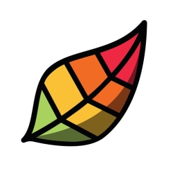 لوگو Pigment - Adult Coloring Book