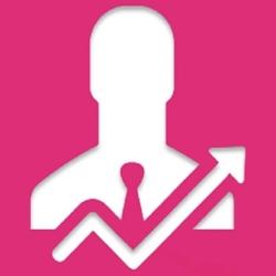 لوگو خدمات مجازی | فالوئر لایک بازدید