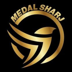 لوگو مدال شارژ