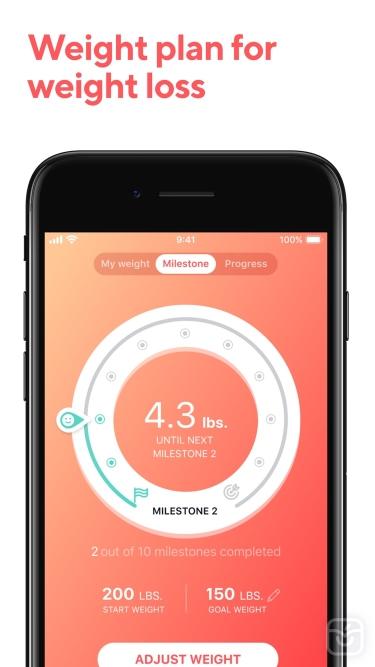 تصاویر Organic Fit: Home Weight Loss