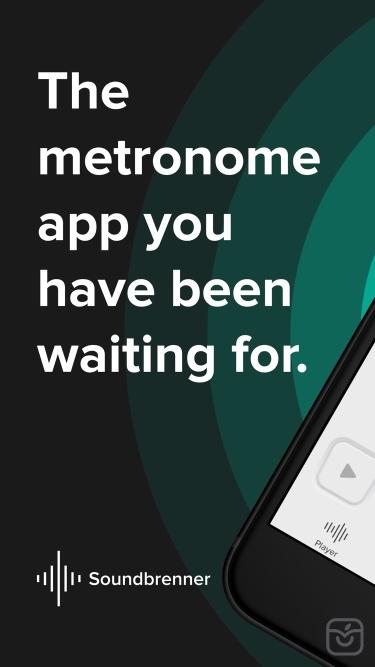 تصاویر The Metronome by Soundbrenner