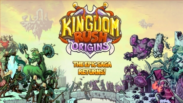 تصاویر Kingdom Rush Origins