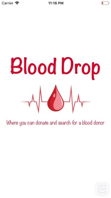 تصاویر Blood Drop