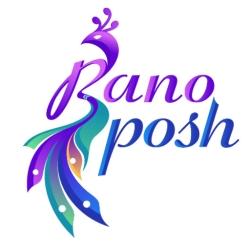 لوگو banooposh