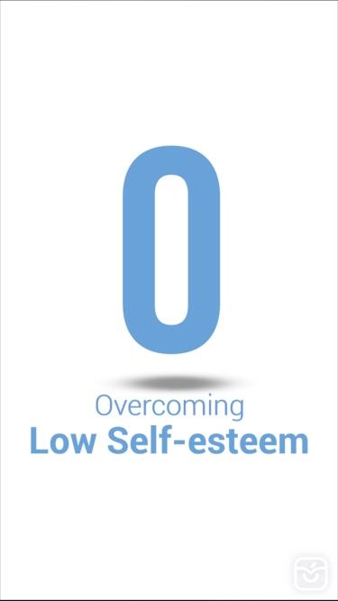 تصاویر Overcoming Low Self-Esteem