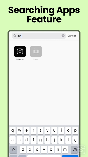 تصاویر CustomKit: Icon Dealer Changer