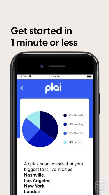 تصاویر Plai - Marketing