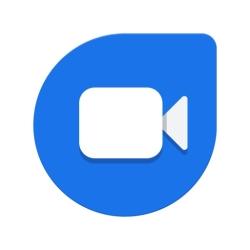 لوگو Google Duo