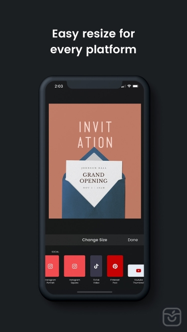 تصاویر DesignLab - Graphic Design