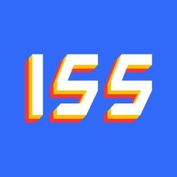لوگو ISS Finder