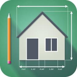 لوگو Keyplan 3D Lite - Home design