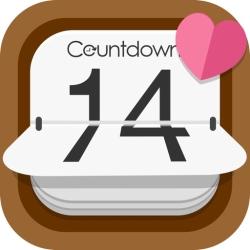 لوگو Wedding Countdown for Big Day