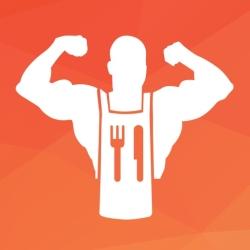 لوگو Fit Men Cook - Healthy Recipes