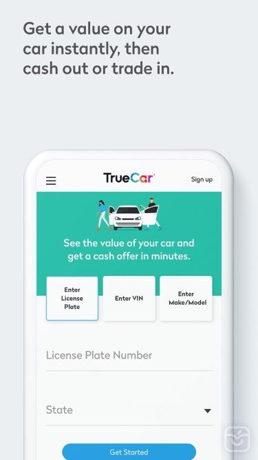 تصاویر TrueCar - Buy New & Used Cars