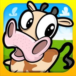 لوگو Run Cow Run