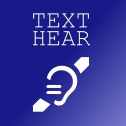 لوگو TextHear