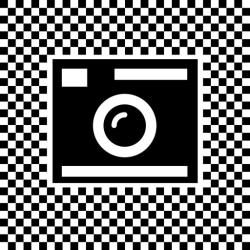 لوگو Pixel Art Camera
