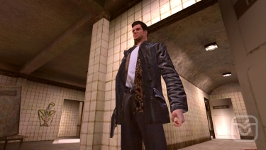 تصاویر Max Payne Mobile